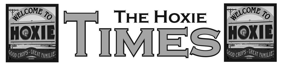 Home - The Hoxie Times